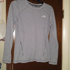 North Face Long sleeve